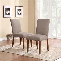 DOREL chaises (ens.2)