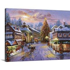 GREAT BIG CANVAS toile de Noël
