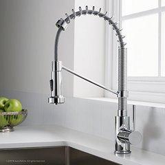 KRAUS robinet de cuisine 18