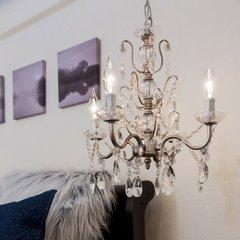 HOUSE OF HAMPTON chandelier