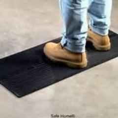 COZY PRODUCTS tapis chauffant en caoutchouc
