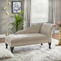 SOUTHERN ENTERPRISES chaise lounge