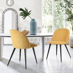 FURNITURE R chaises (ens.2)