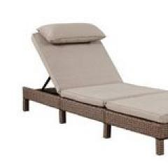 PATIOFLARE chaise longue