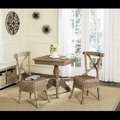 SAFAVIEW chaises (ens.2)