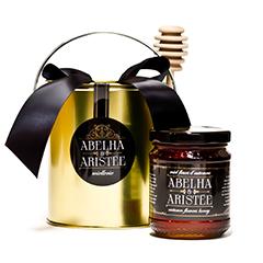 La chaudière dorée de miel  fleurs d'automne<br/> 250 gr