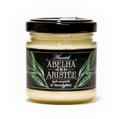 Aromiel à l'huile essentielle d'eucalyptus <br/>130 gr