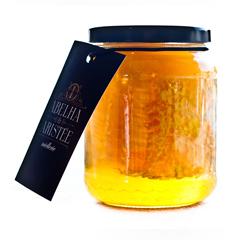 Miel et son rayon <br/>500 gr
