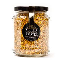 Caviar de fleurs (Pollen) <br/> 250 gr