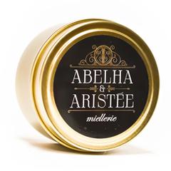 Thé blanc mielleux - Boîte dorée <br/>40 gr