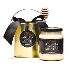 La chaudière dorée de miel crémeux <br/> 500 gr