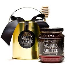 La chaudière dorée de miel fleurs d'automne<br/> 500 gr