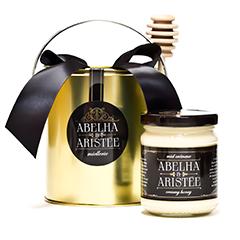 La chaudière dorée miel crémeux<br/> 250 gr