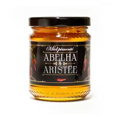 Miel pimenté <br/>250 gr