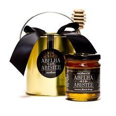 La chaudière dorée de miel fleurs d'été <br/>250 gr