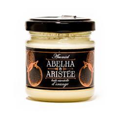 Aromiel à l'huile essentielle d'orange <br/>130 gr