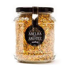 Caviar de fleurs Pollen disponible en boutique<br/> 250 gr