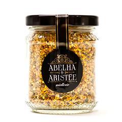 Caviar de fleurs Pollen disponible en boutique <br/> 130 gr