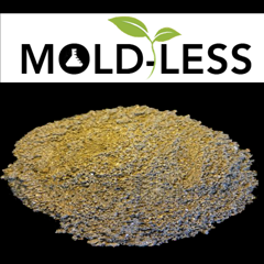 Mold-less