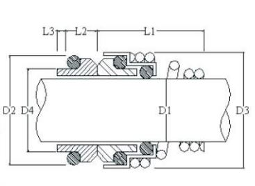 QBEXEL Type Qb525