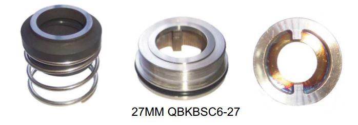27MM QBKBSC6-27
