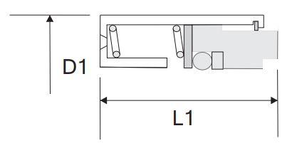 QBEXEL Type Hu2T (modèle thin)