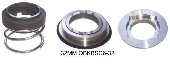 32MM QBKBSC6-32