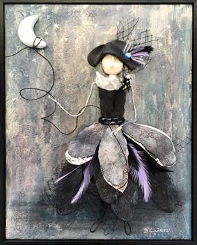 # 145 Pour toi je décrocherais la lune par Diane Couture
