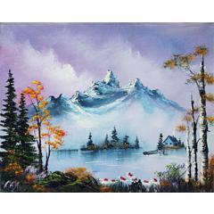 # 129 Essence d'automne par Deny Cloutier