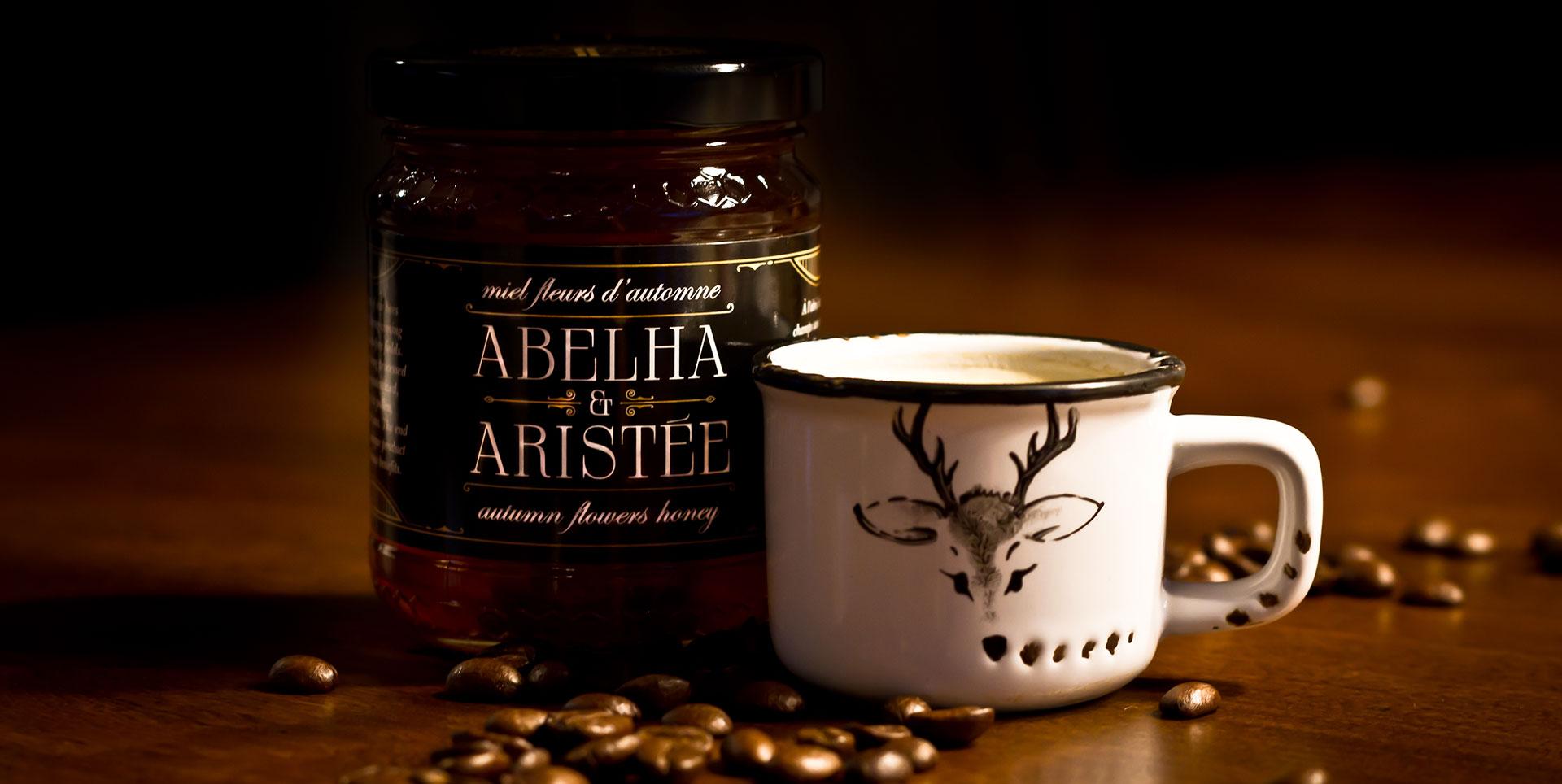 Miellerie Abelha et Aristée