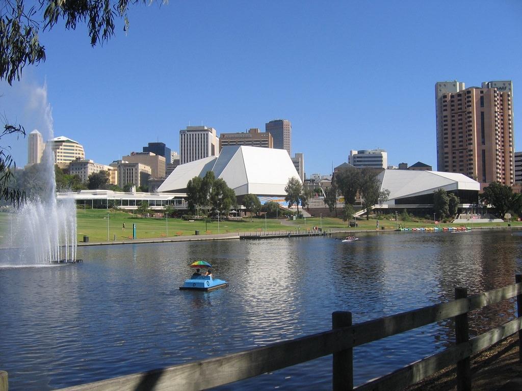 Adelaide (Australie)