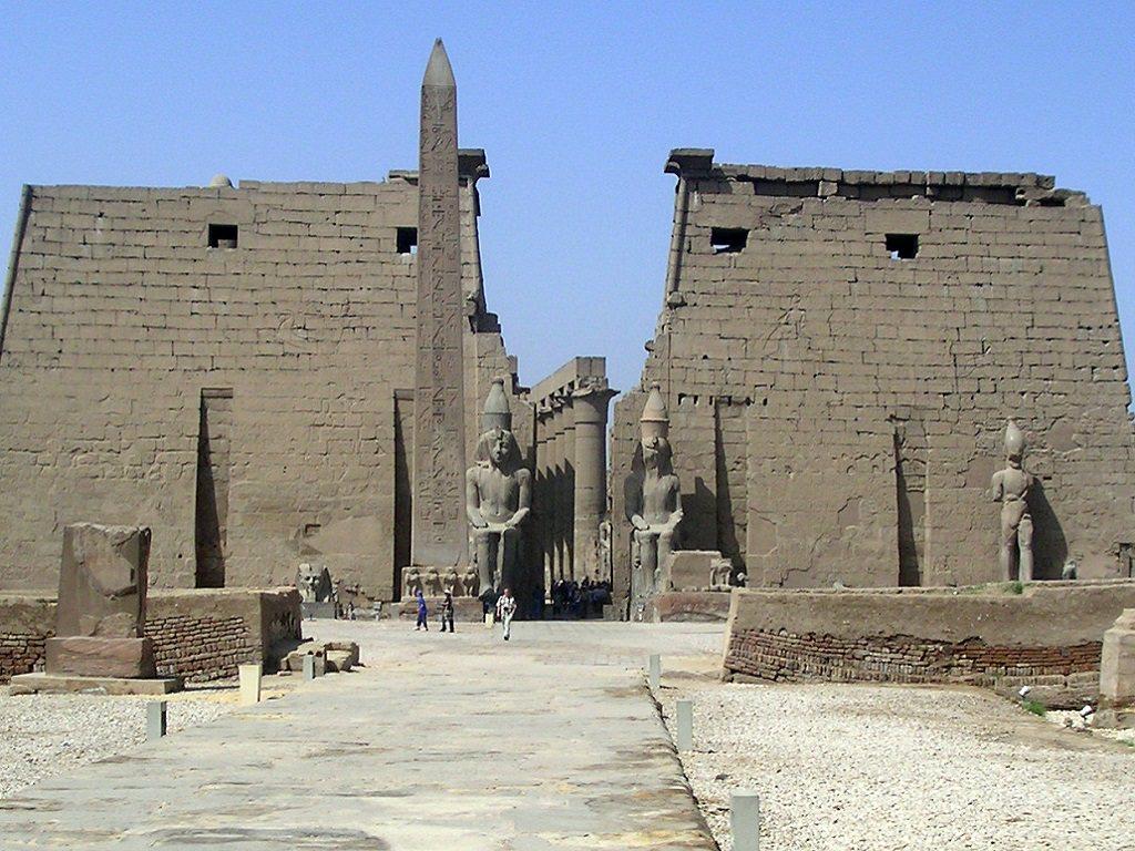 Louxor (Égypte)