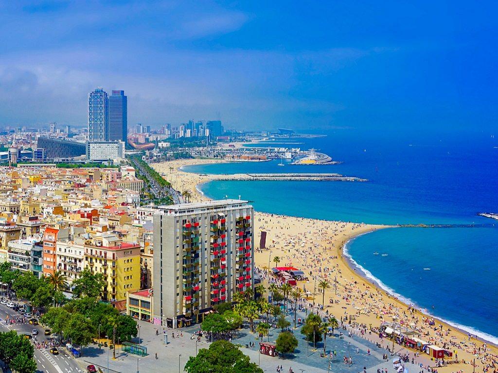 Barcelone (Catalogne, Espagne)