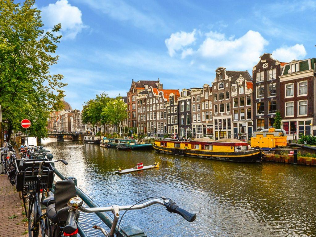Amsterdam (Pays-Bas)
