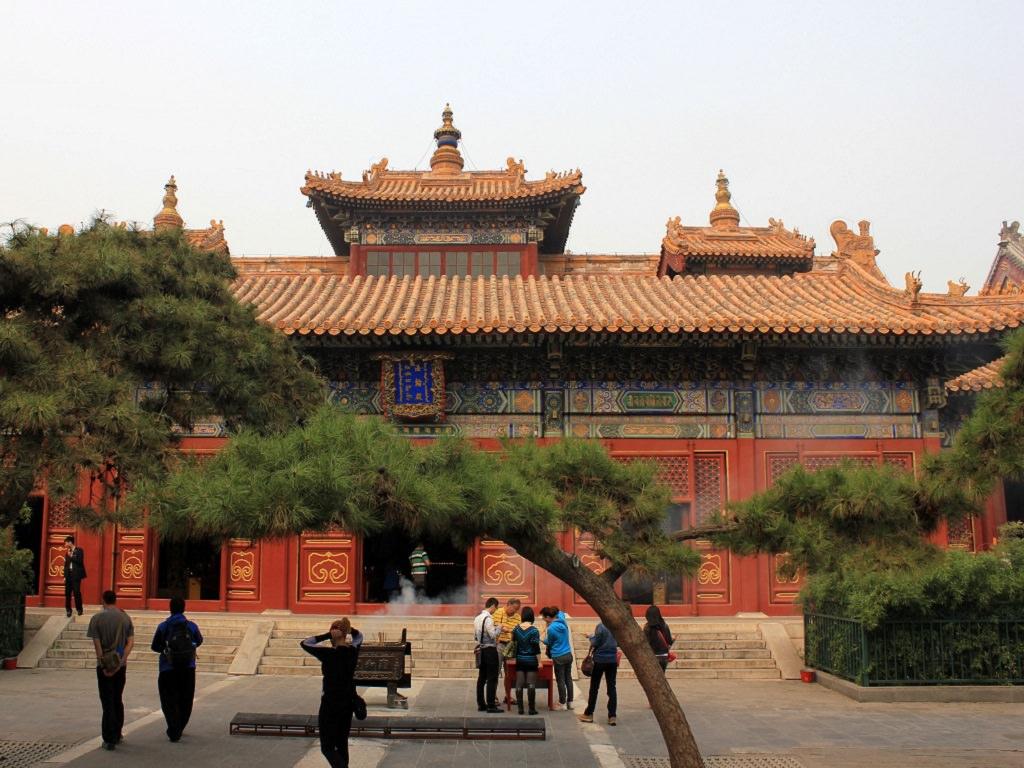 Beijing (Chine)