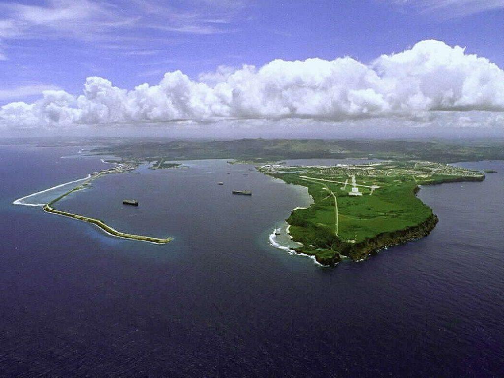 Guam (Îles du Pacifique)