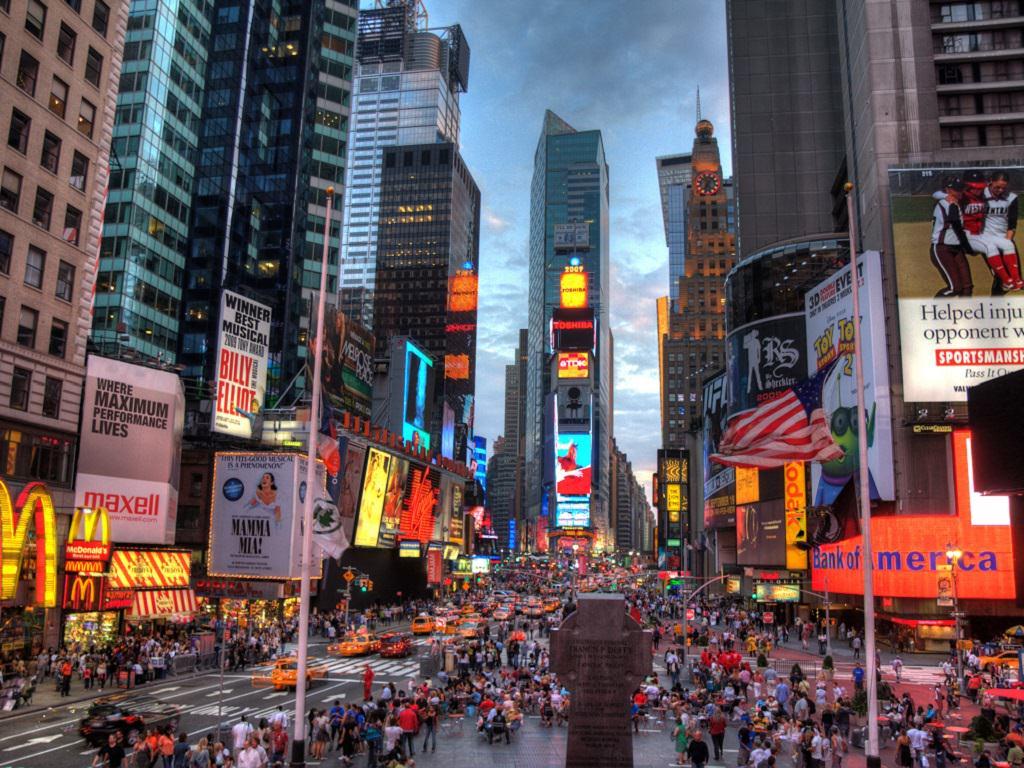 New York (États-Unis)