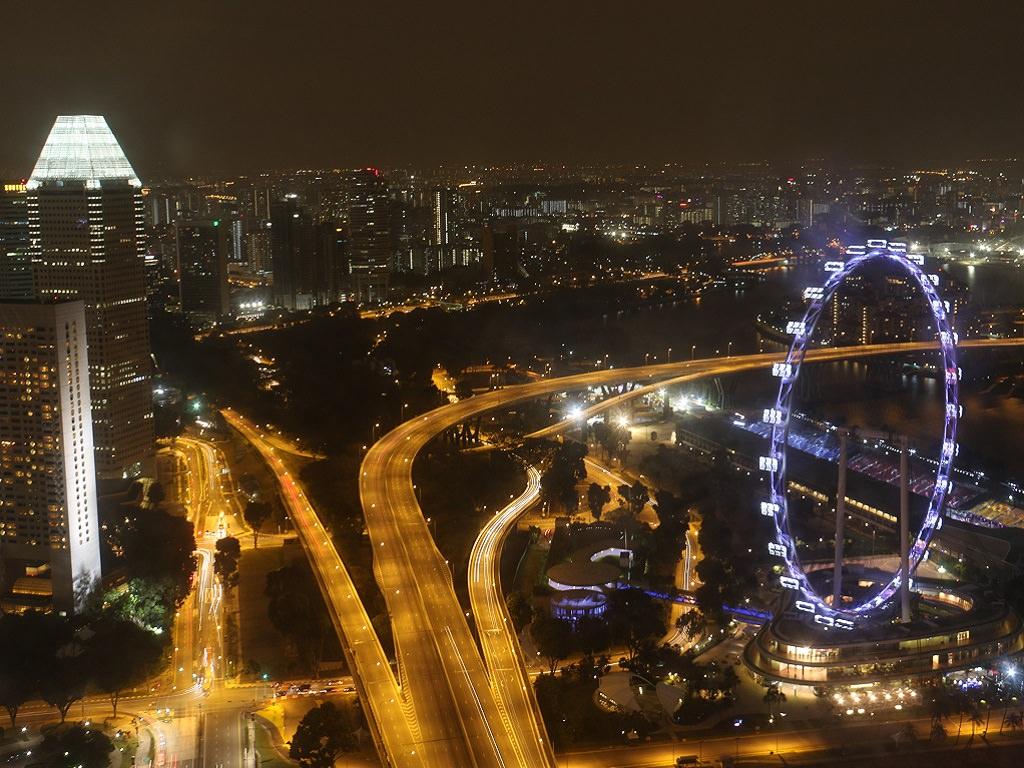Singapour (Asie)
