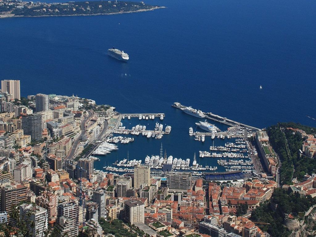 Monaco (Europe)
