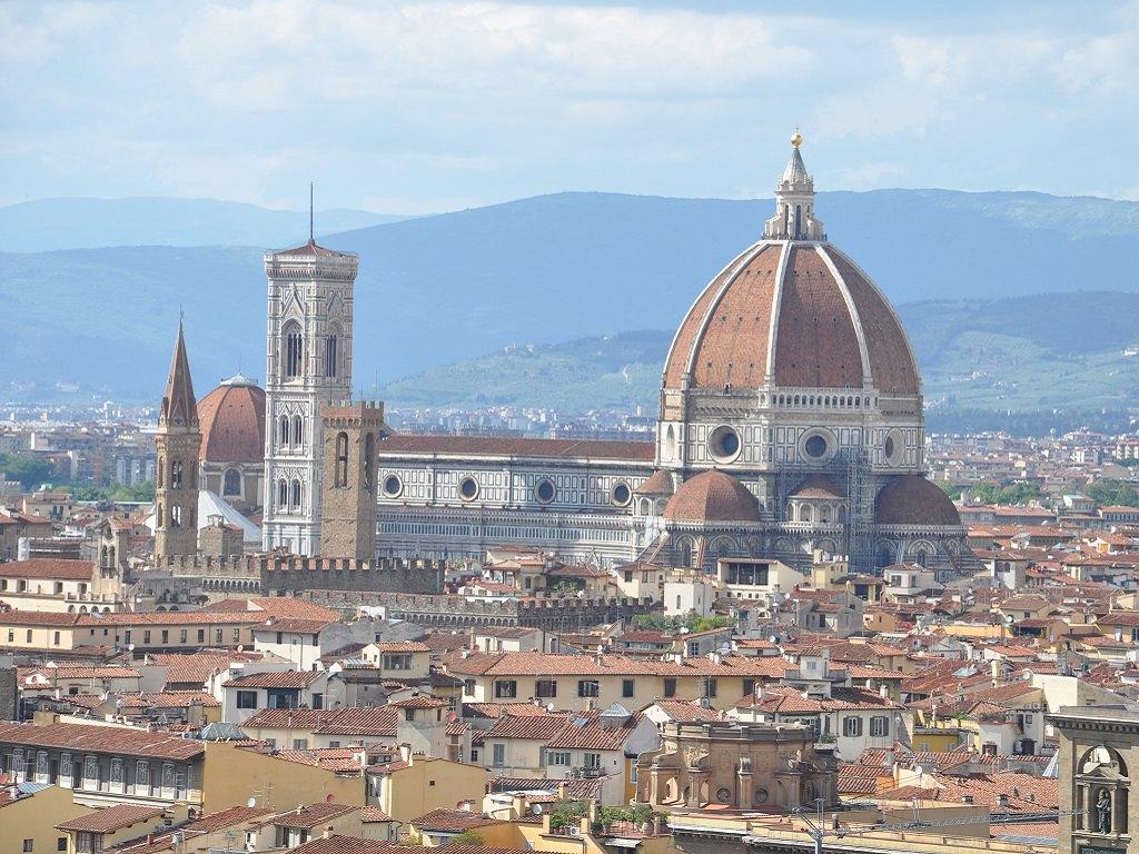 Florence (Italie)
