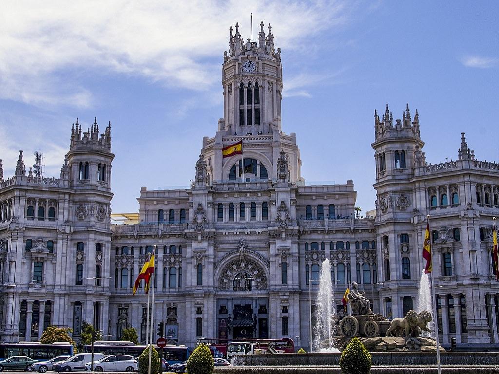 Madrid (Espagne)
