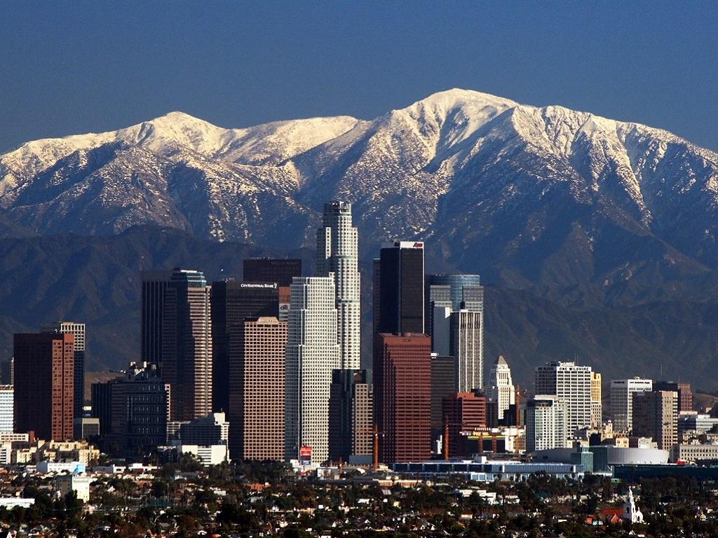 Los Angeles (États-Unis)