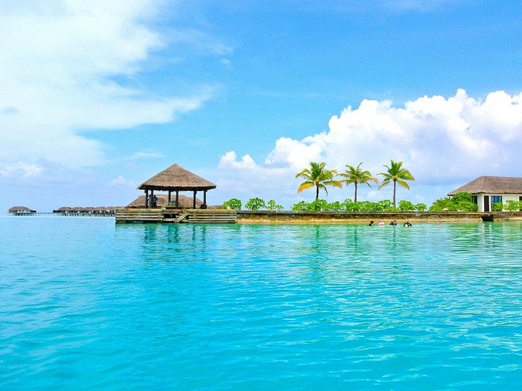 Maldives (Asie)