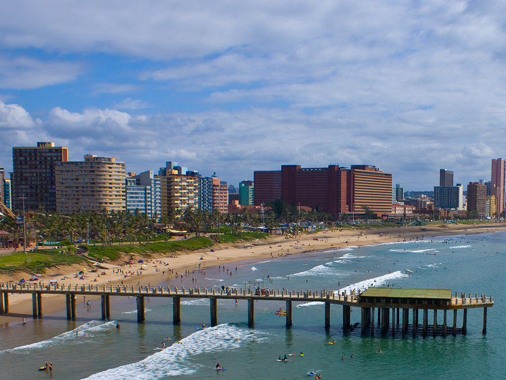Durban (Ethekwini - Afrique du Sud)