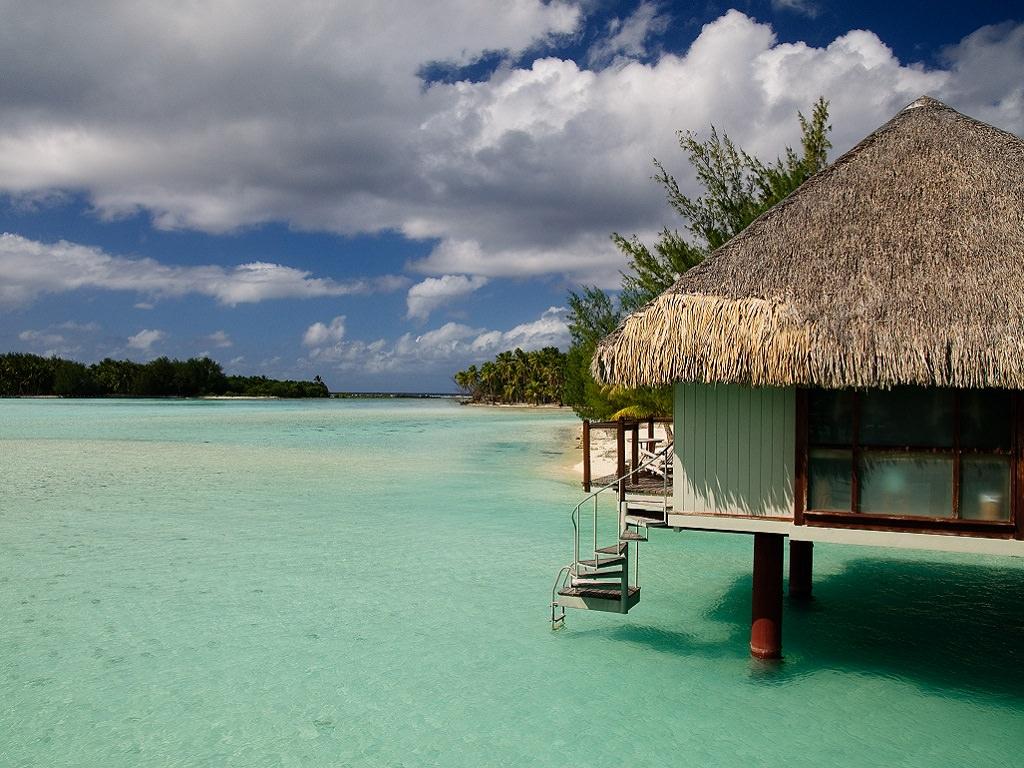 Bora Bora (Polynésie Française)