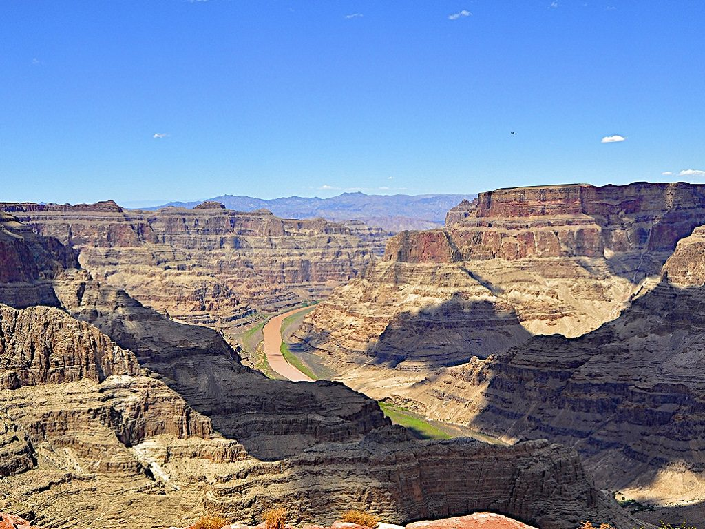 Grand Canyon (États-Unis)