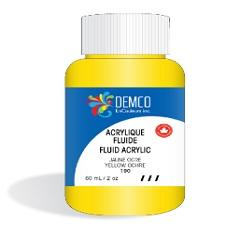 Acrylique Fluide Demco EnCouleurs