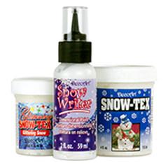 Snow-tex