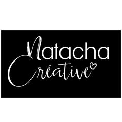 Natacha Créative Pochoir