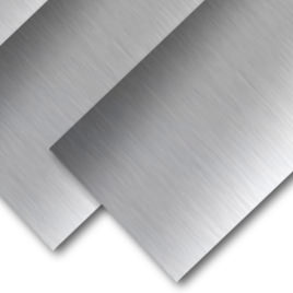 Panneau Stainless